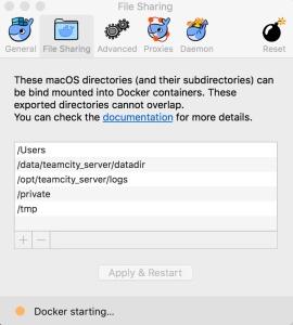 2 Folders to share